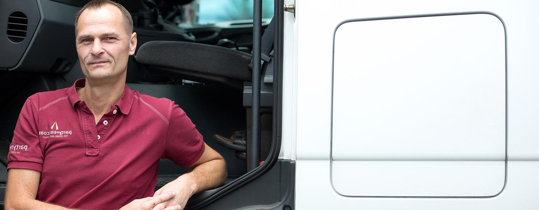 Bremen:  Kraftfahrer C1 oder CE im Nahverkehr (m/w/d) gesucht