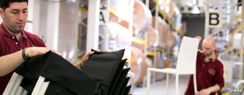 Lagermitarbeiter zur Möbelaufbereitung (m/w/d) ab sofort für unseren Standort in Winnenden bei Stuttgart
