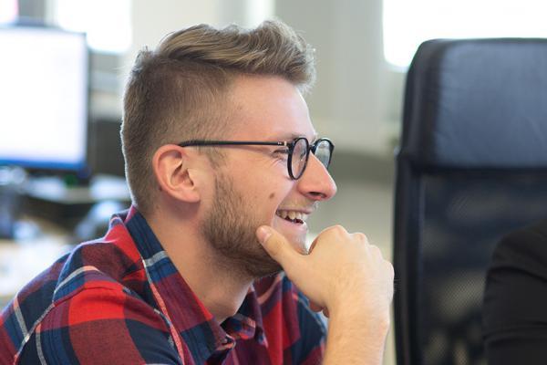 Praktikant oder Werkstudent im operativen Projektmanagement (m/w/d)