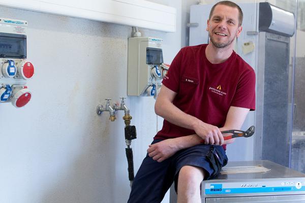 München: Haustechniker in der Objektbetreuung (m/w/d)