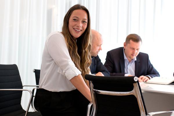 Kassel: Assistenz der Geschäftsführung (m/w/d) in Teilzeit