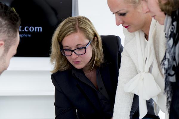 Berlin: Vertriebsmitarbeiter und Kundenbetreuer (m/w/d)